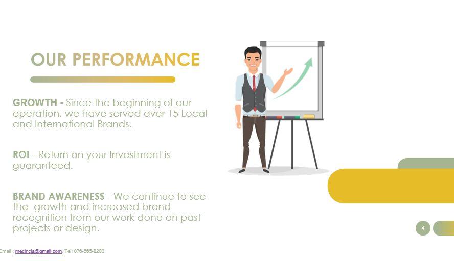Company Profile for MEC INC Limited