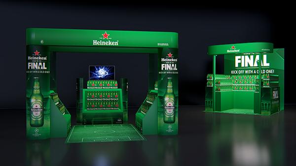Heineken UCL
