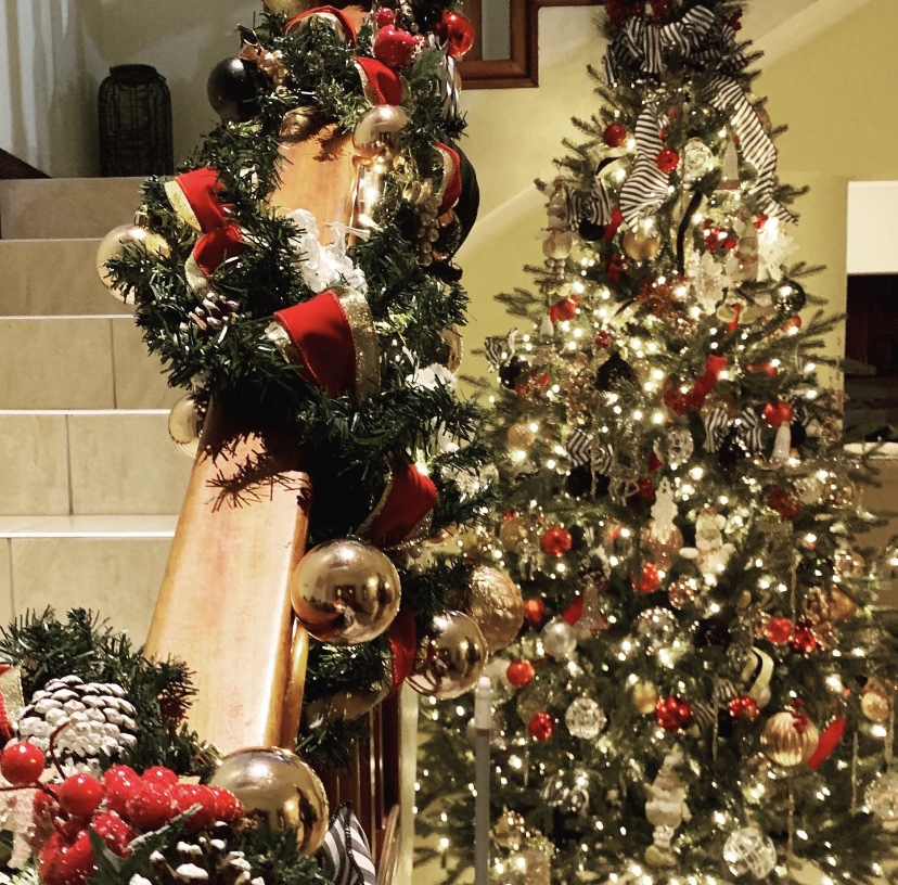 Christmas Decor Projects