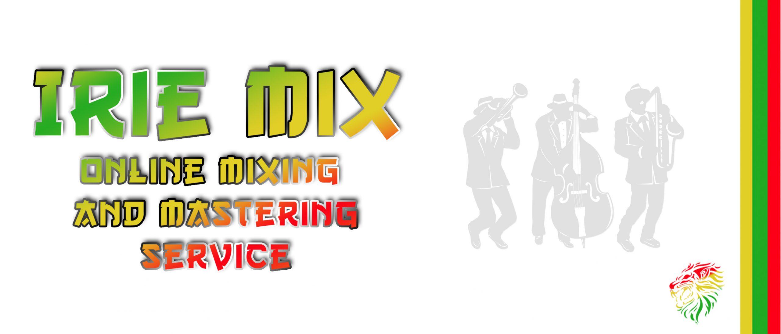 Irie Mix