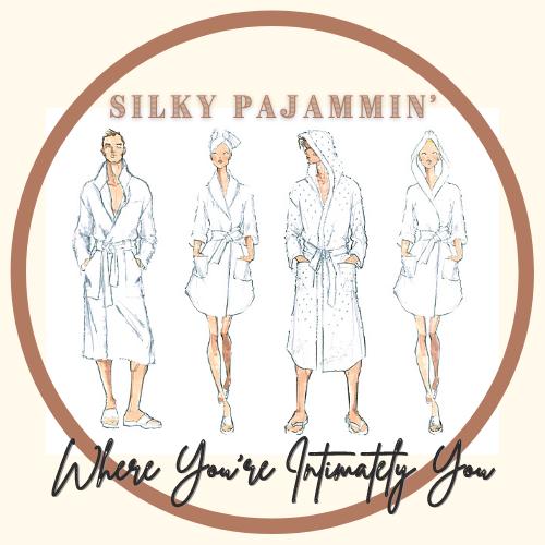 Silky Pajammin' 2021